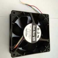 San Ace山洋9G1212E101电源散热风扇 12V